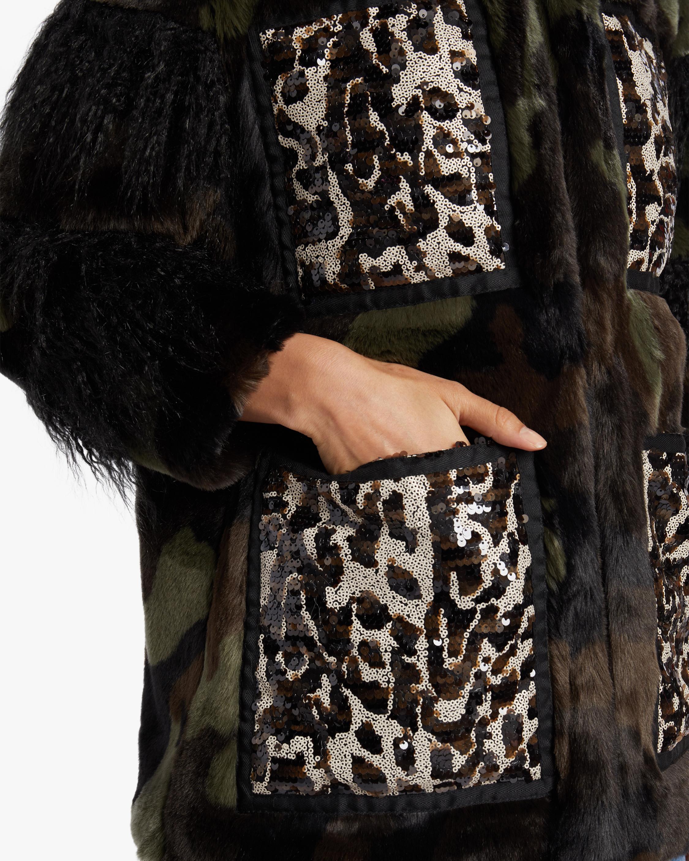 HEURUEH Glitz Coat 4
