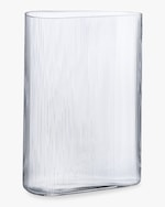 Nude Glass Mist Vase Tall 0