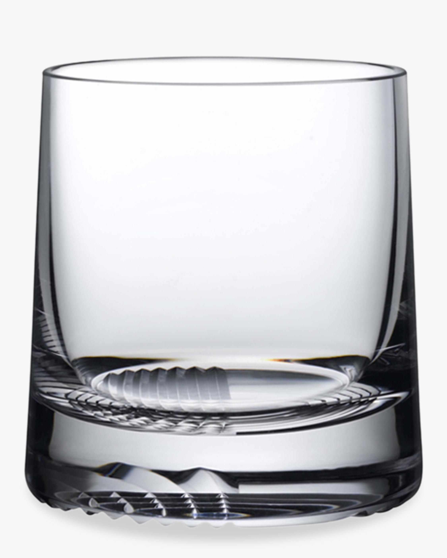 Nude Glass Alba Set of 2 Whisky SOF Glasses 0