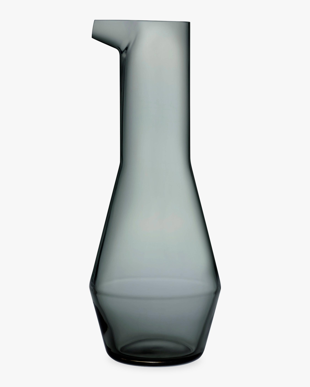 Nude Glass Beak Water Decanter 2