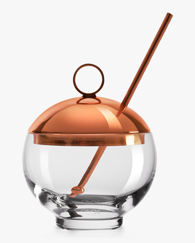 Nude Glass Hepburn Alchemy 2