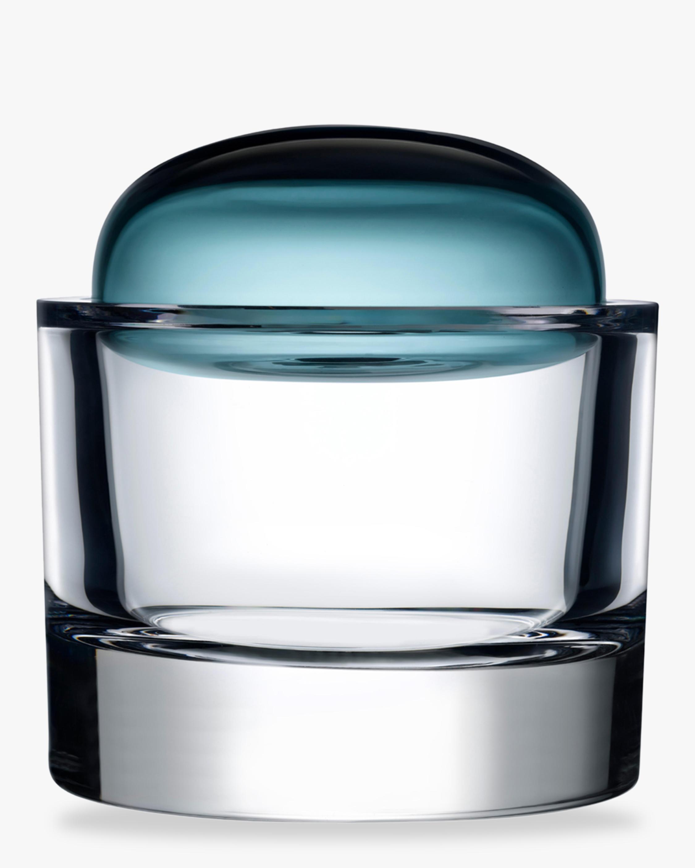 Nude Glass Ecrin Storage Box Large 0