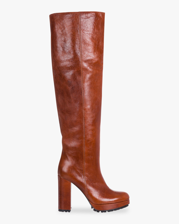 Vintage Effect Boot