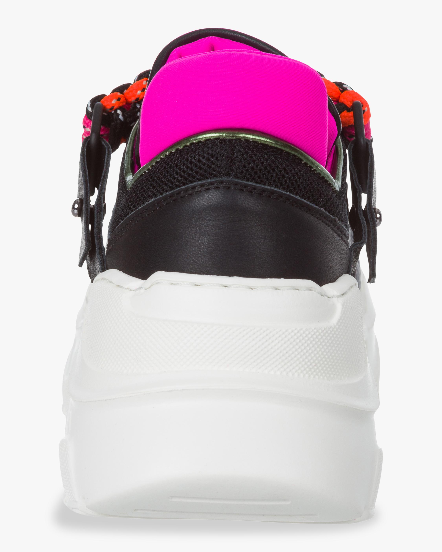 Neon Touch Trek Sneaker