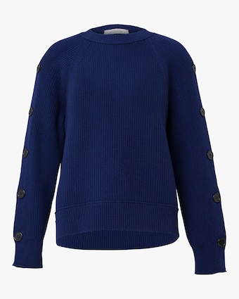 Easeful Comfort Pullover Sweater