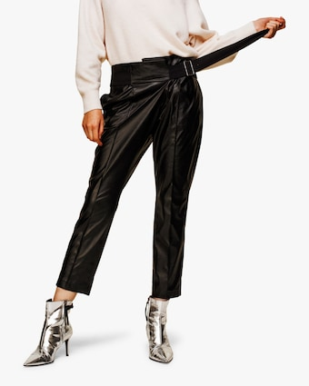 Modern Gloss Pant