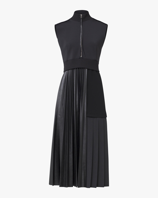 Modern Gloss Dress