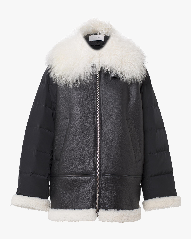 Voyage Comfort Reversible Jacket