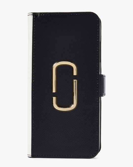 Marc Jacobs Snapshot Iphone XS Max Case 0