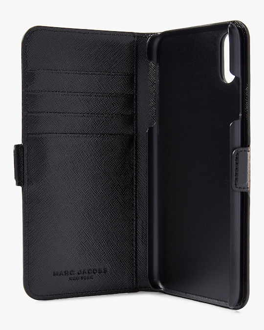 Marc Jacobs Snapshot Iphone XS Max Case 1