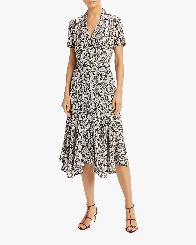 Clarkson Dress