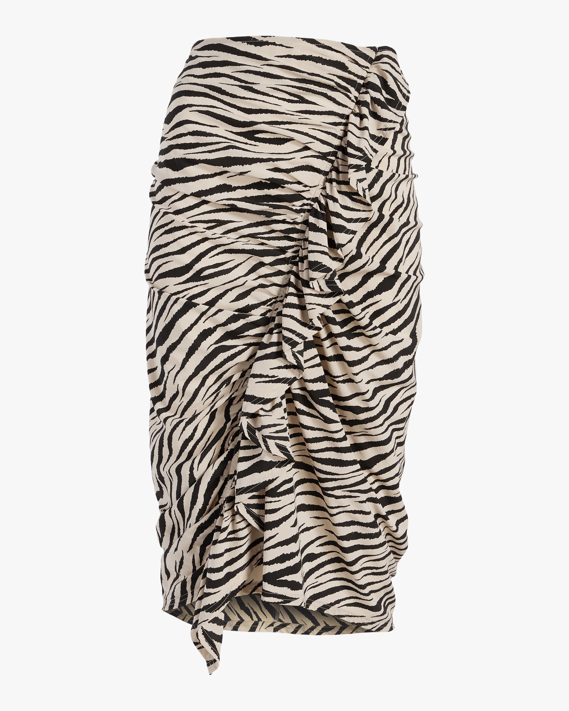 Metz Midi Skirt