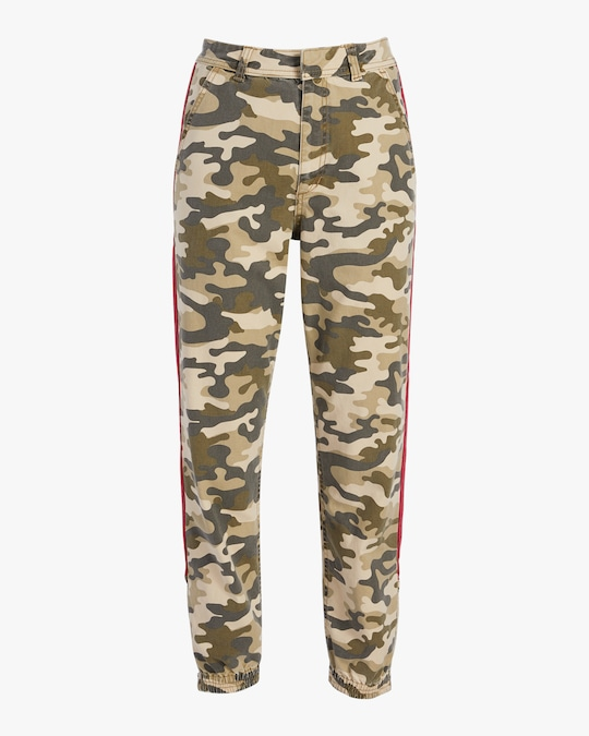 Joe's Jeans The High Rise Cargo Pant 0