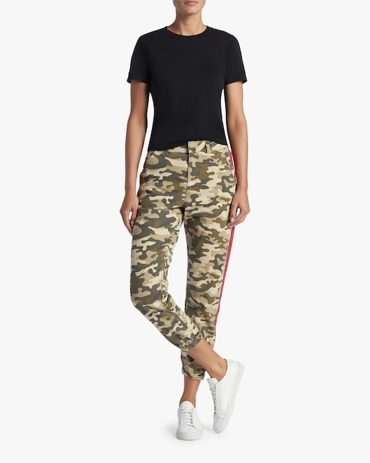 Joe's Jeans The High Rise Cargo Pant 1