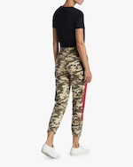 Joe's Jeans The High Rise Cargo Pant 3