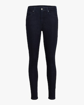 The Hi Honey Ankle Skinny Jeans