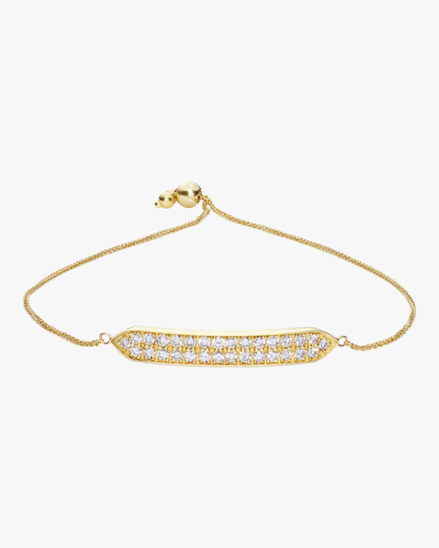 Goddess Chain Bracelet