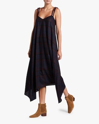 Clarity Slip Dress