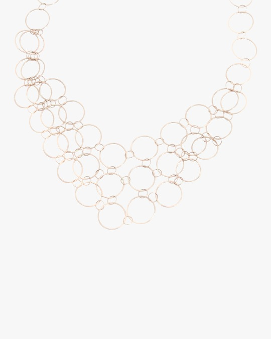 Melissa Joy Manning Mini Collar Necklace 0