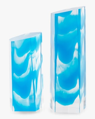 Sawyer Collection Architectural Pillars- Infused Color 2