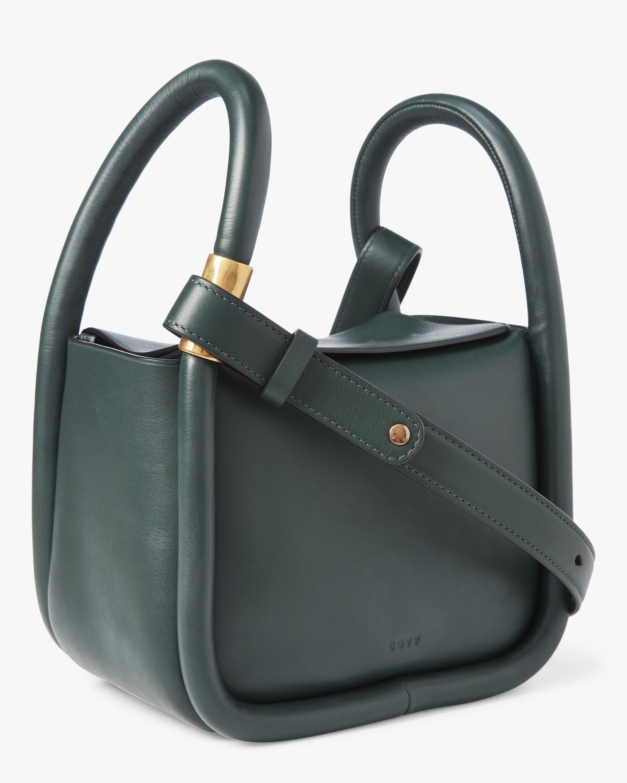 Wonton 20 Leather Bag