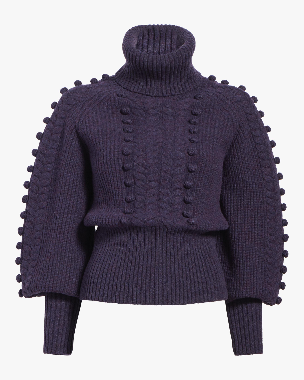 Chrissie Knit Jumper