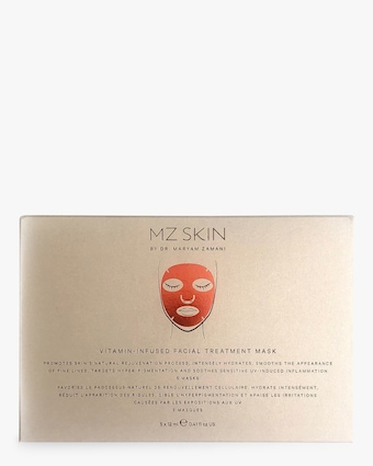 Vitamin-Infused Facial Treatment Mask