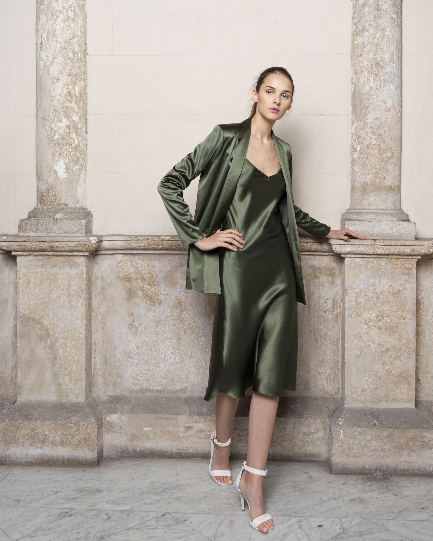 Adriana Iglesias Jadi Dress 2