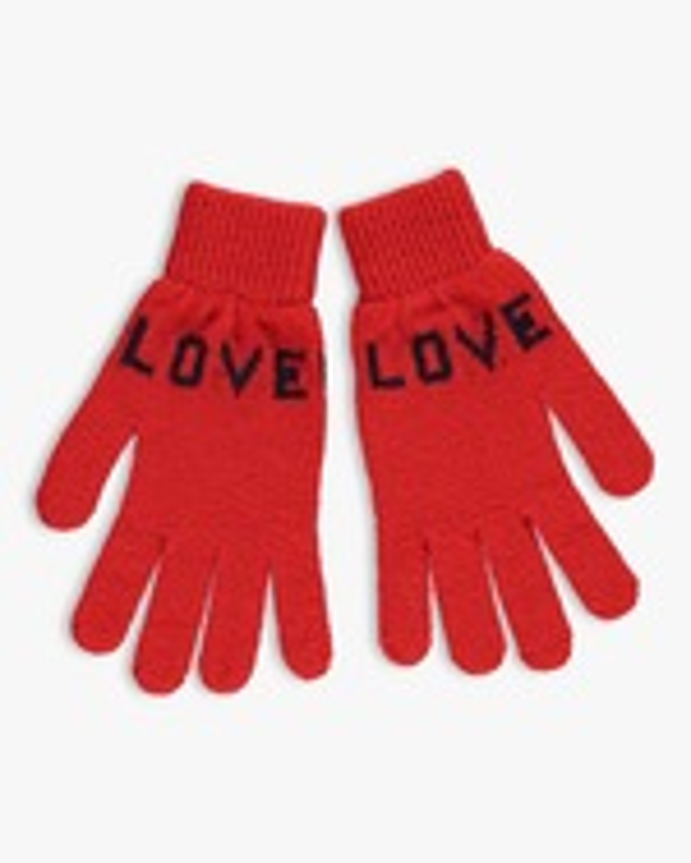 Quinton Chadwick Love Hope Glove 0