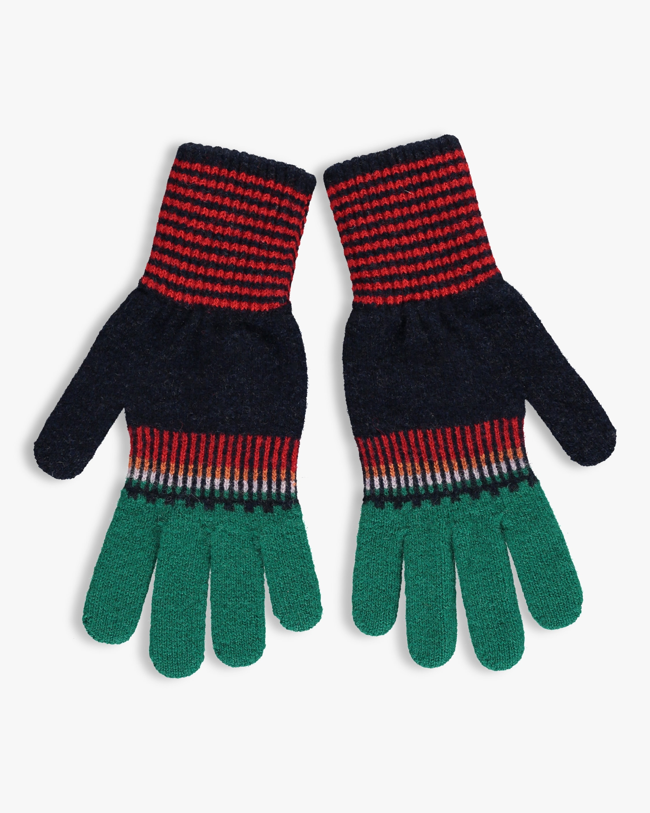 Quinton Chadwick Fade Out Gloves 2