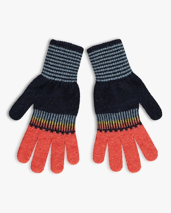 Fade Out Gloves