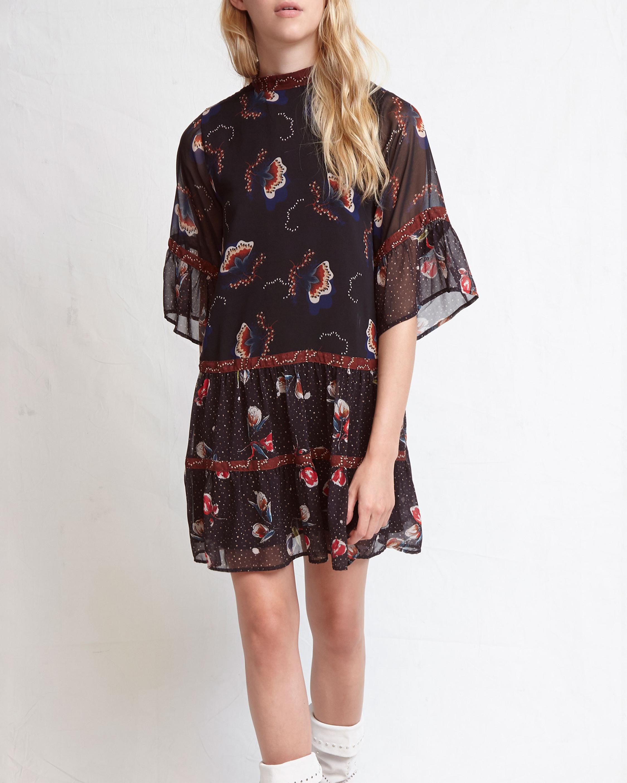 Glastonbury Dress