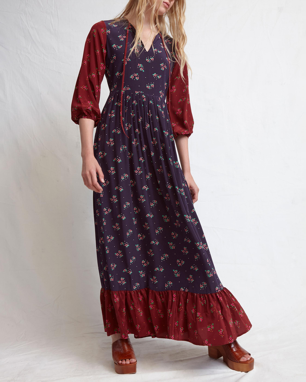 Redding Dress