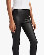Stouls Carolyn Leather Leggings 2
