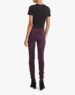 Stouls Caroyln Suede Leggings 5