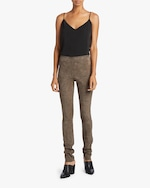 Stouls Jo Suede Leggings 1