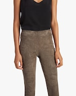 Stouls Jo Suede Leggings 2