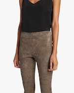 Stouls Jo Suede Leggings 3