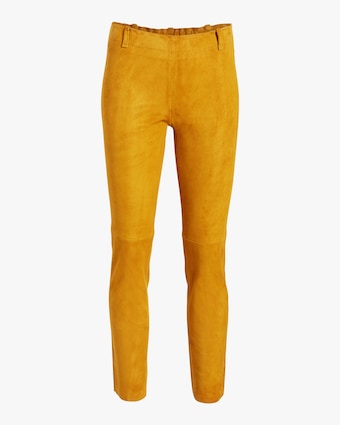 Stouls Mick Suede Pants 1