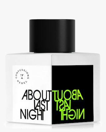 Confessions of a Rebel About Last Night 100ml 2