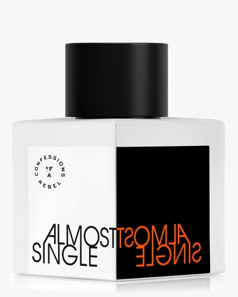Confessions of a Rebel Almost Single 100ml 2