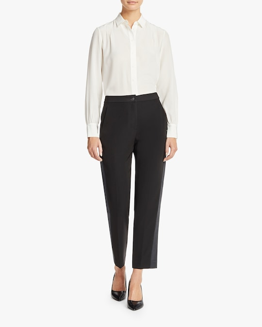 rag & bone Meki Side Stripe Pant 1