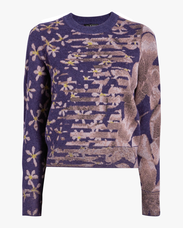 Alamo Crew Neck Sweater
