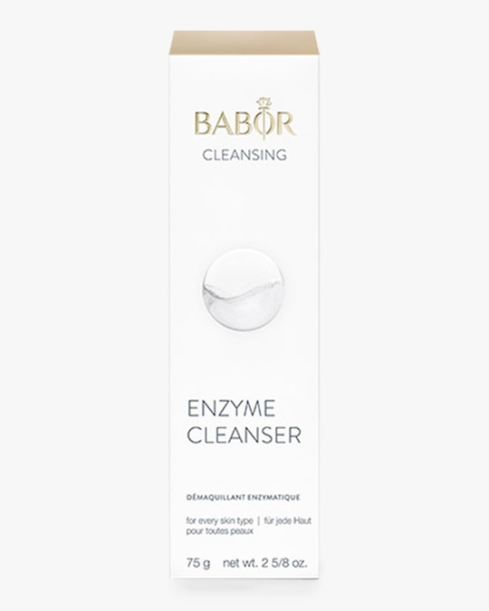 Babor Enzyme Cleanser 75ml 1