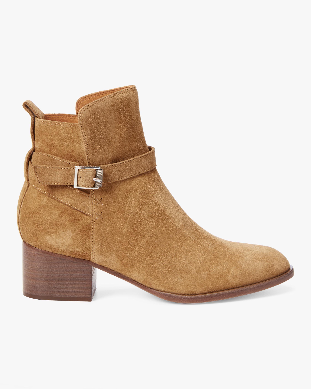 Walker Buckle Boot