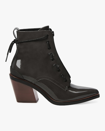 Ryder Lace-Up Boot