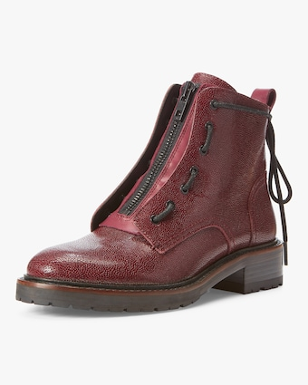 Cannon Combat Boot