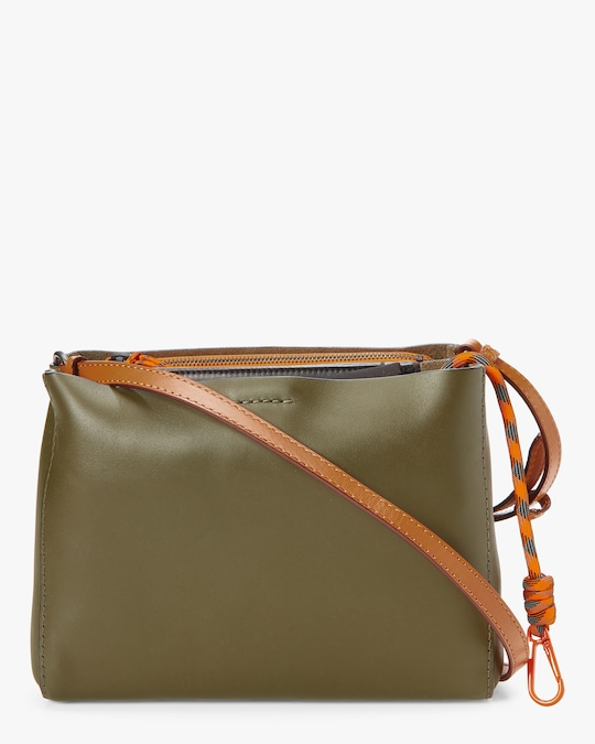 rag & bone Passenger Crossbody 0