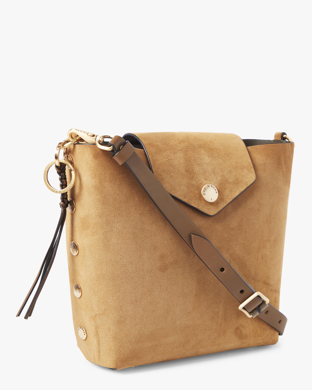 Atlas Bucket Bag