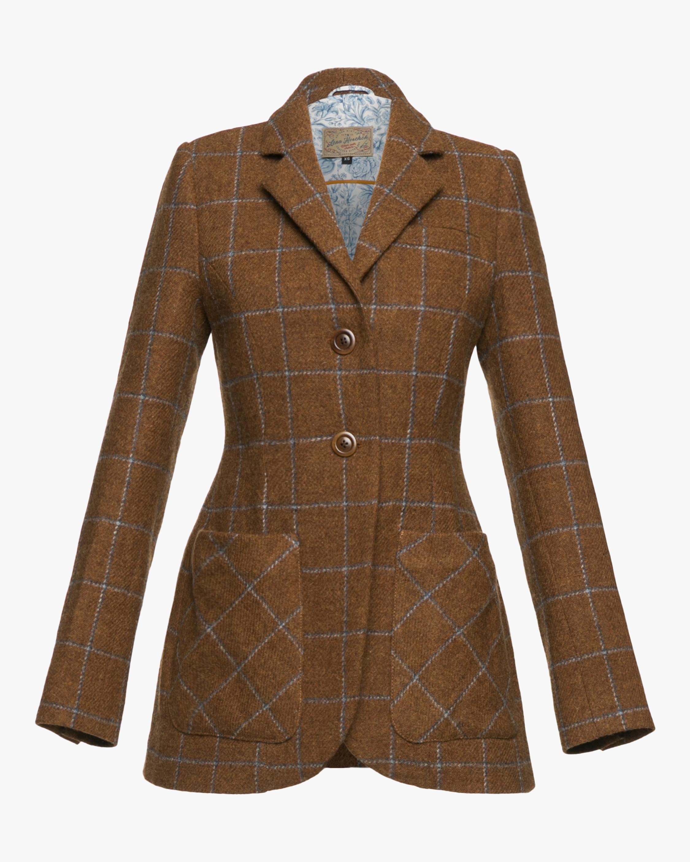 Granpa Wool Blazer